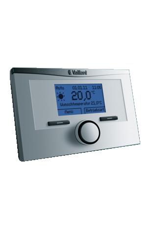 Vaillant Программируемый комнатный регулятор Vaillant calorMatic 332