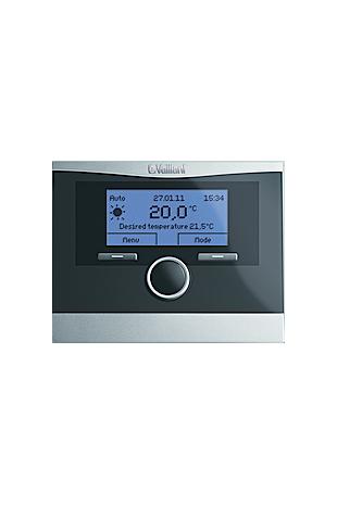 Vaillant Комнатный регулятор отопления Vaillant calorMatic 370 / 370 F