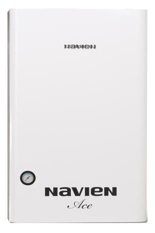 Navien Газовый настенный котел Navien ACE-13 Атмосферный