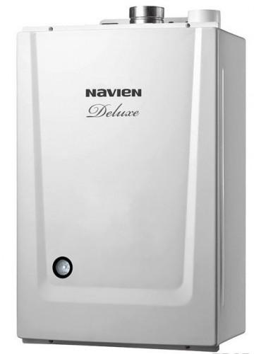 Navien Газовый настенный котел Navien Deluxe-20