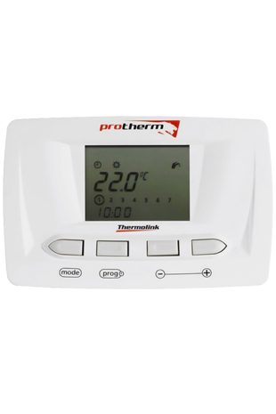 Protherm Комнатный регулятор Protherm Thermolink P