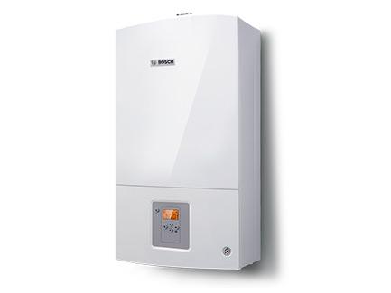 Bosch Котел газовый BOSCH Gaz 6000 W WBN 12C