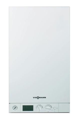 Viessmann Котел одноконтурный Viessmann Vitodens 100 - 26 кВт