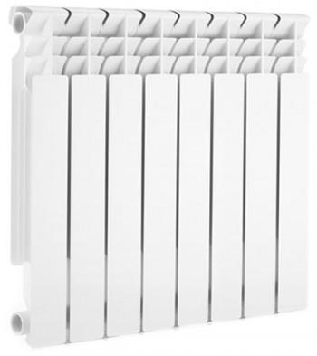 VIVAT Радиатор биметаллический VIVAT 500x80 цена за 1 секцию