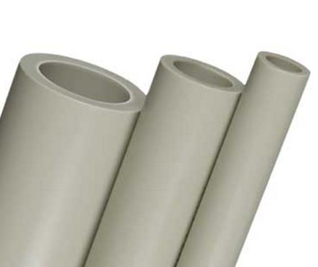 FV-plast FV PLAST - Труба хол. - д.20мм труба