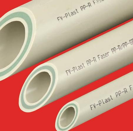 FV-plast FV PLAST - Труба стекло. - д.20мм труба