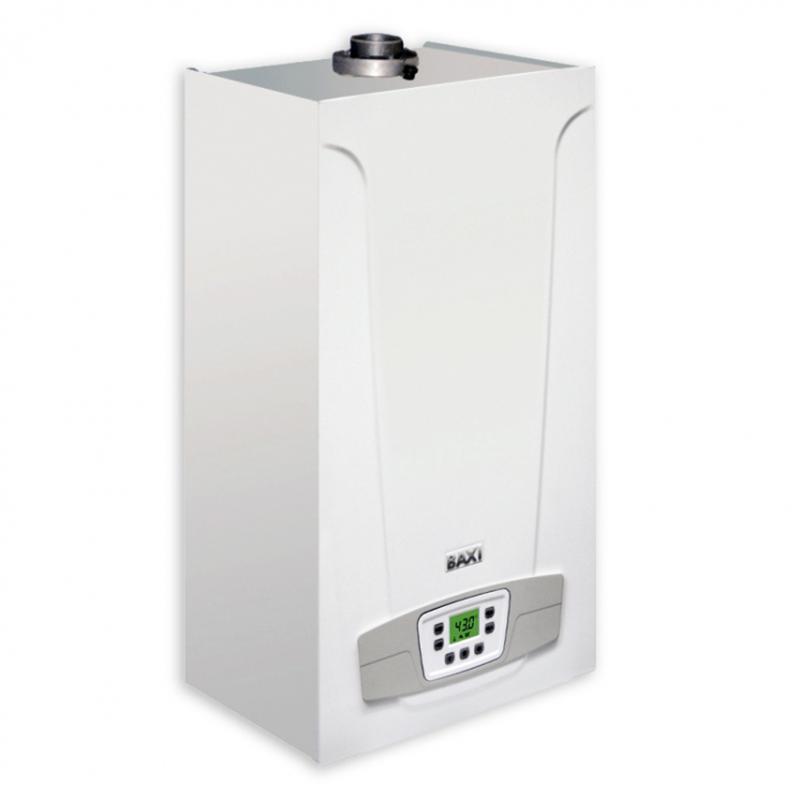 Baxi Газовый настенный котел BAXI ECO-compact 14 F