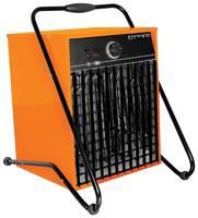 Оборудование Тепловентилятор Termica прямоугольный FH 2 кВт