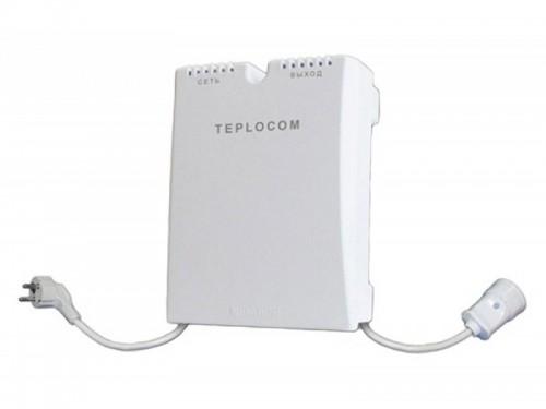 Teplocom Стабилизатор напряжения TEPLOCOM ST- 555