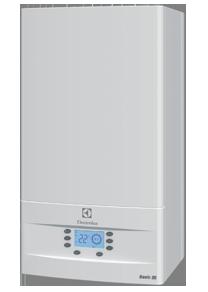 Eletroluxe Газовый настенный котел Eletroluxe basic 11 кВт Space Fi