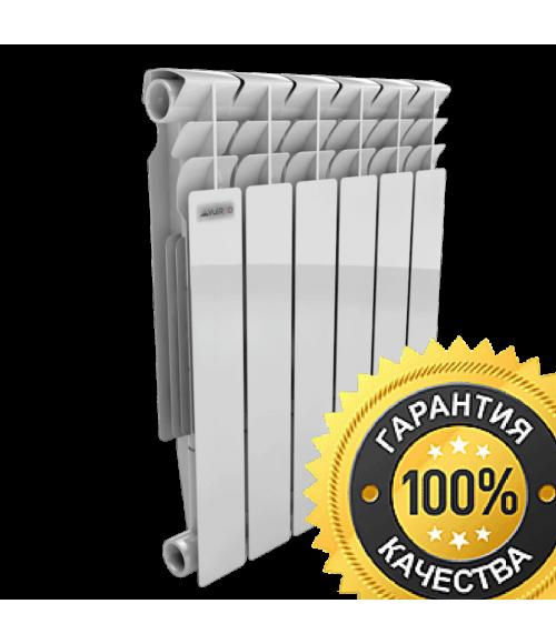 Оборудование Алюминиевые радиаторы Vulrad 500/80 цена за секц.