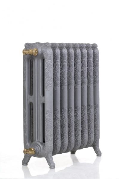 GURATEC GURATEC APOLLO 765/09 | чугунный радиатор