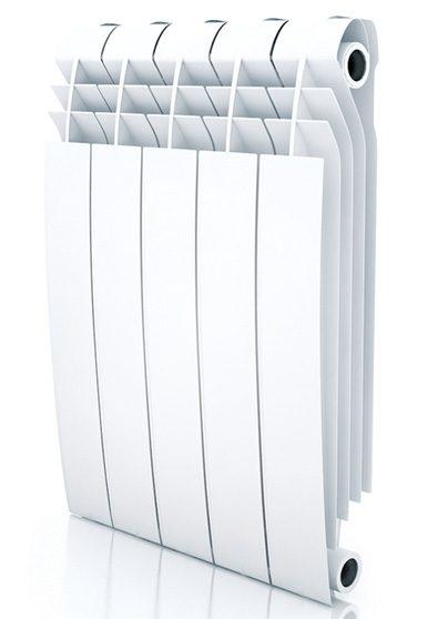 Оборудование Радиатор Royal Thermo BiLiner 500 - 1 секц.
