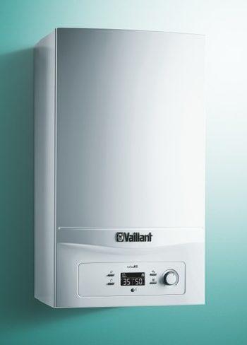 Оборудование Котел газовый turboFIT VUW 242/5-2