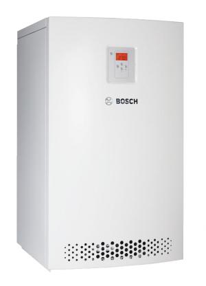 Bosch Газовый котел BOSCH Gaz 2500 F20
