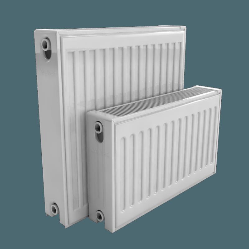 VulRad Радиатор стальной VulRad 22 тип 500х600