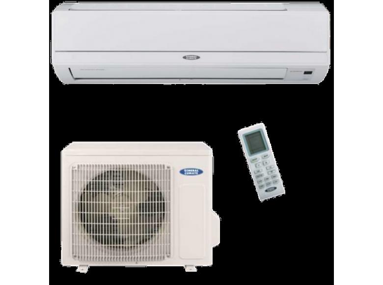 General Climate Кондиционер инверторный GC-EAR09HR invert (тепло-холод)