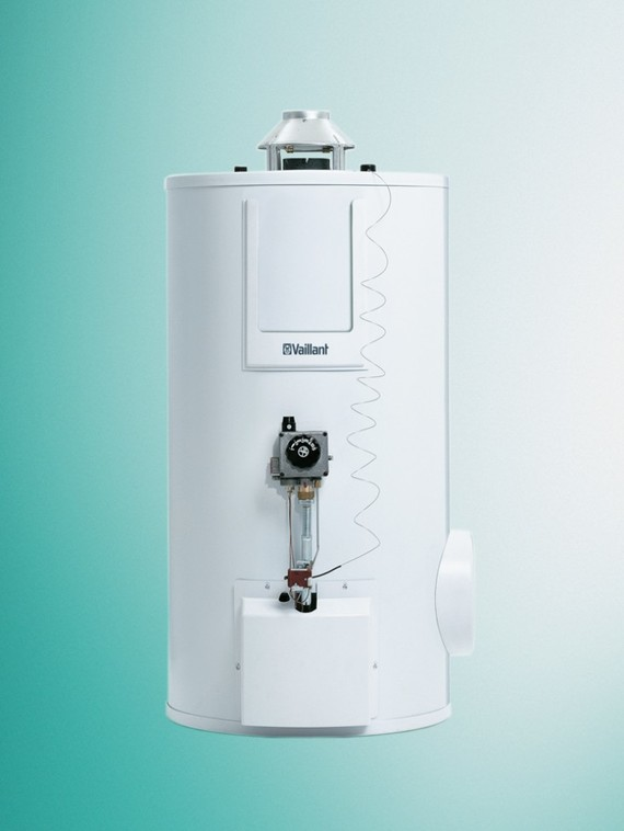 Vaillant Газовый водонагреватель ёмкостный Vaillant atmoSTOR VGH 130/5 XZU