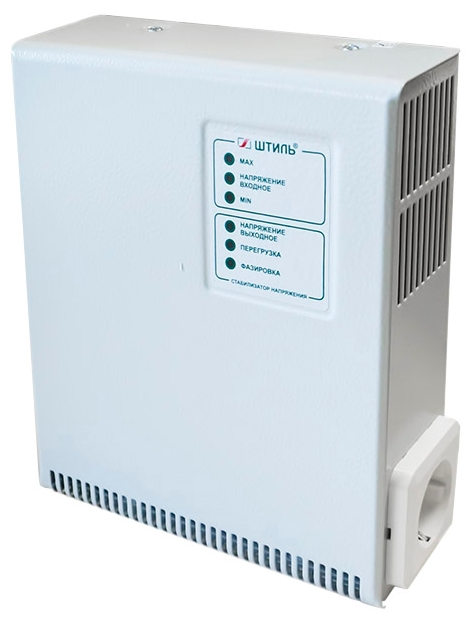 Штиль Штиль - стабилизатор напряжения R 400 ST, (400ВА)