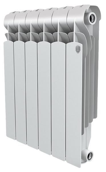 ROYAL Thermo Радиатор алюминиевый INDIGO 500 - 1 секц.