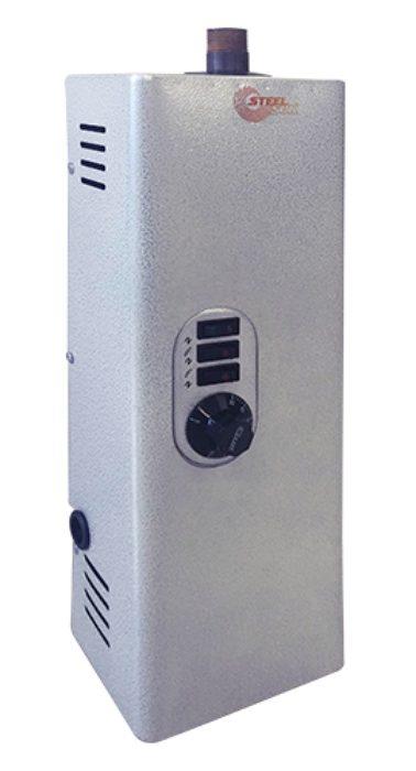 STEELSUN Котел электрический ЭПВМ- 9 кВт (380 В)